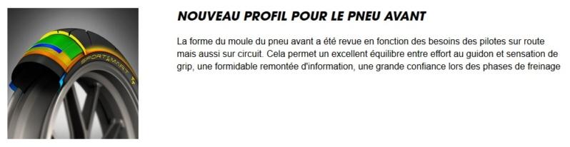 [ESSAI] Présentation et Essai du dernier Dunlop SPORTSMART MK3 en ESPAGNE  Nouvea11