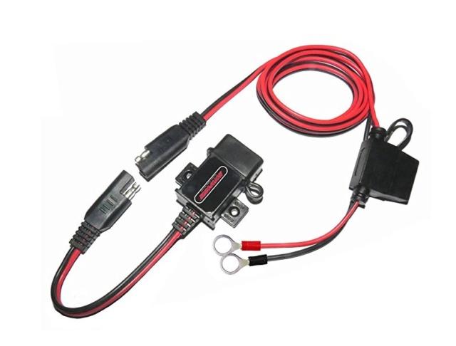 Des pros de la connectique electronique/électricité? CHARGE BATTERIE et Connecteurs Raccor10