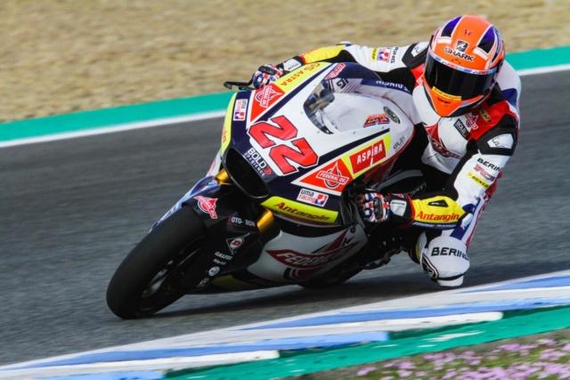 Gants Racing Bering SNIP-R, l'essai sur route et circuit par Motopiste.net Rautes10