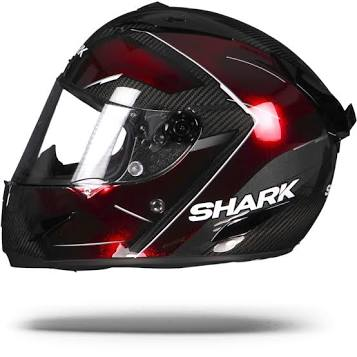 Casque SHARK RACE R PRO CARBON : ACTE 2 Shoppi10