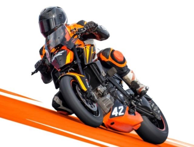 KTM et la compétition : Toutes les courses et catégories pour 2019 résumées ici : Superd10