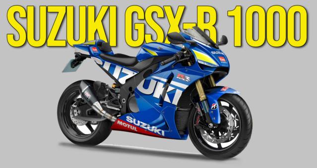 La SUZUKI GSXR1000 15 jours à l'essai sur Motopiste.net !!! Suzuki13