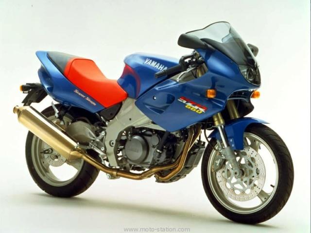 YAMAHA : Nouveau modèle sportif en approche ! Yamaha10