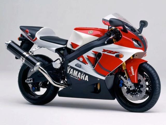 [NEW] Nouvelle Yamaha R7 présentée aujourd'hui Yzf-7510