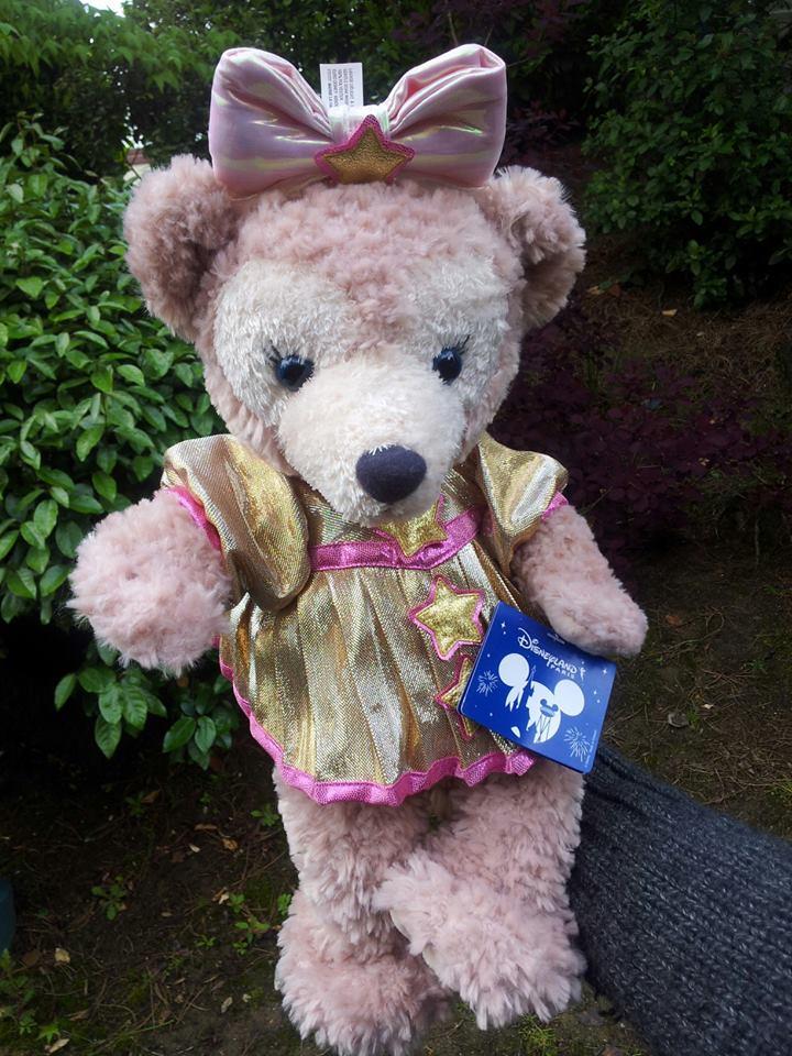 Arrivée de Shellie May à Disneyland Paris : Info ou Intox ? - Page 2 97007810