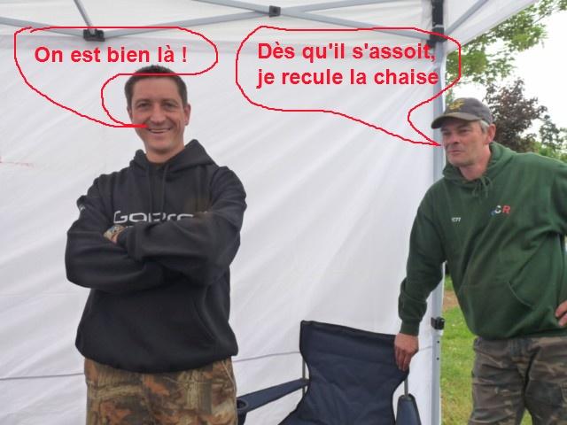 compte rendu de notre rencontre en Saône P1130640