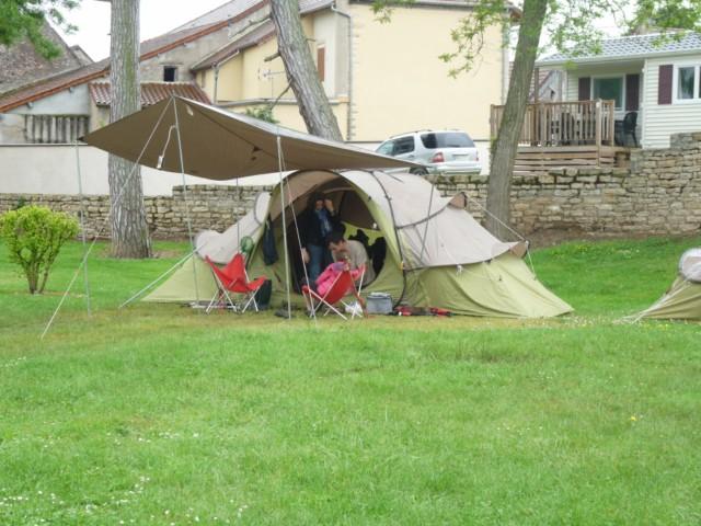 compte rendu de notre rencontre en Saône P1130712