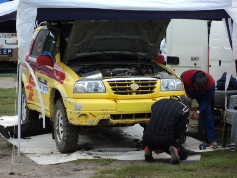 Assistance - Les camionnettes en assistance. Dsc02516
