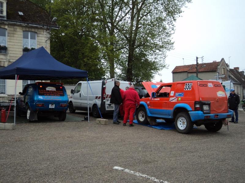 Les camionnettes en assistance. Dsc02518