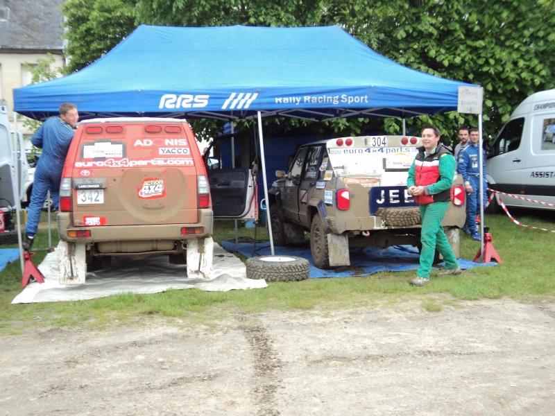 Assistance - Les camionnettes en assistance. Dsc02519