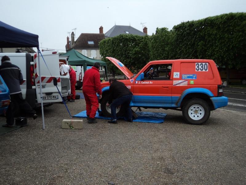 Assistance - Les camionnettes en assistance. Dsc02524