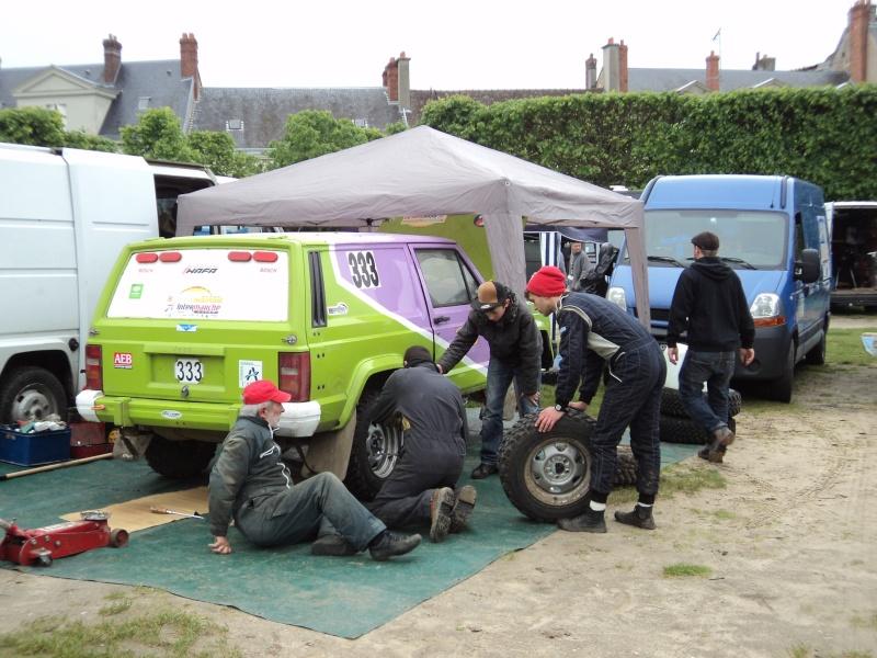Assistance - Les camionnettes en assistance. Dsc02525