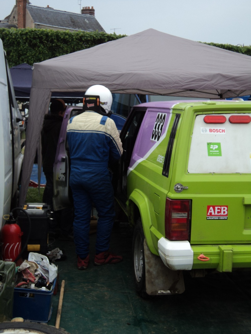 Les camionnettes en assistance. Dsc02526