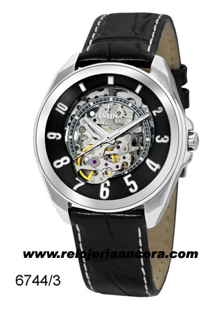 montre festina automatique Festin11