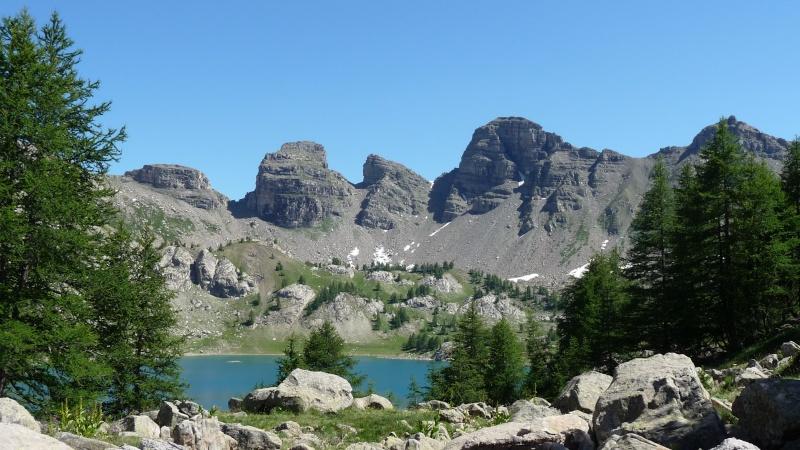 Randonnée au Parc National du Mercantour P1010211