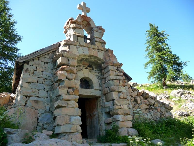 Randonnée au Parc National du Mercantour P1010410