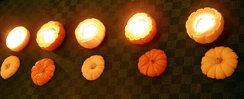 Déco d'halloween Citrou10