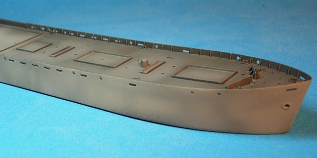 1/350 Trumpeter SS JOHN W BROWN 00613