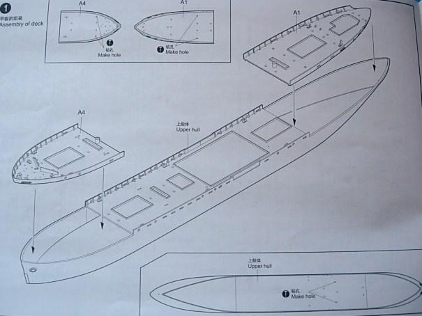 1/350 Trumpeter SS JOHN W BROWN Ss_joh16