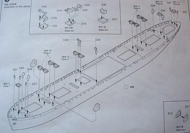 1/350 Trumpeter SS JOHN W BROWN Ss_joh17