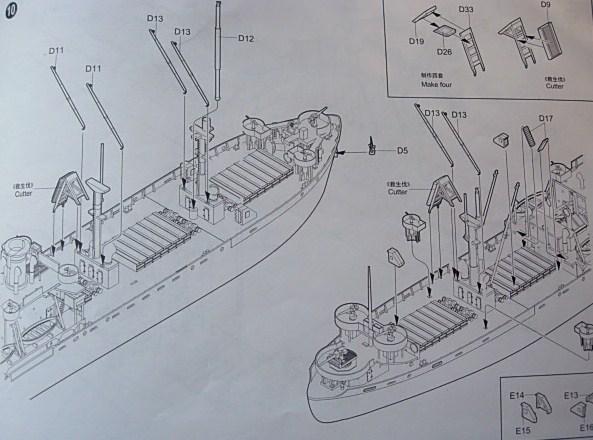 1/350 Trumpeter SS JOHN W BROWN Ss_joh24