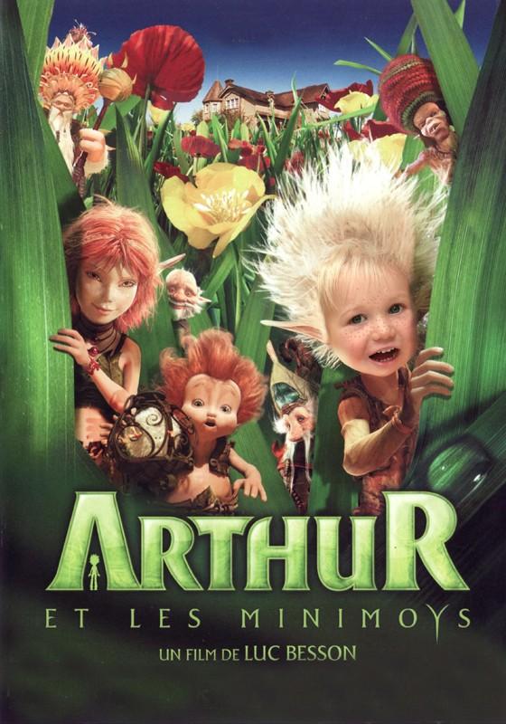 après une longue absence Arthur10