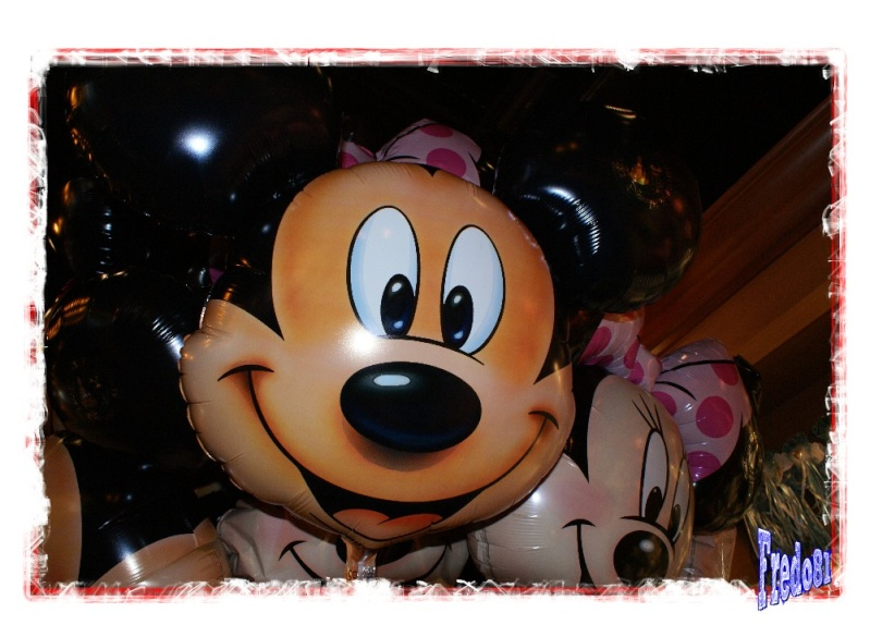 """*** Concours Photos DCP """" Saison II"""" *** (""""Nettoyé"""") Mickey12"""