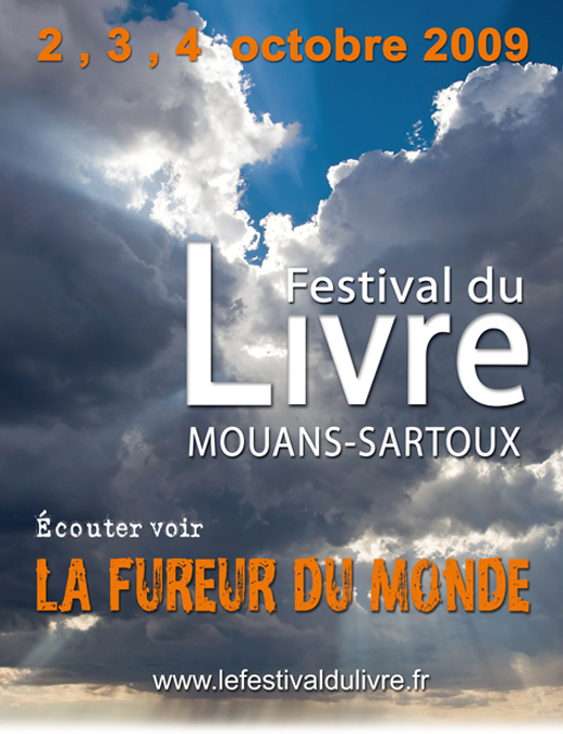 Festival du livre de Mouans-Sartoux Festiv10