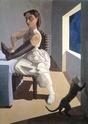 Ron Mueck [sculpteur] Paula-10