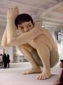Ron Mueck [sculpteur] Ron-mu11