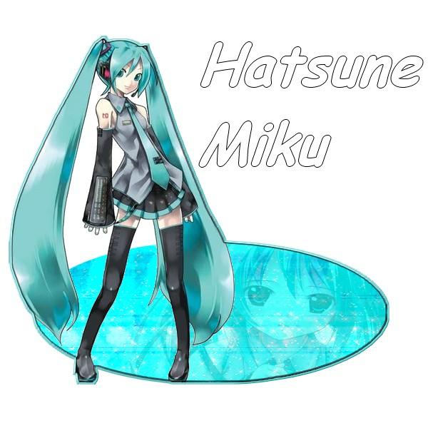 My gallery Miku10