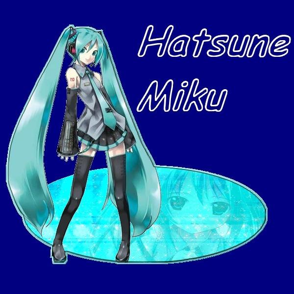 My gallery Miku211