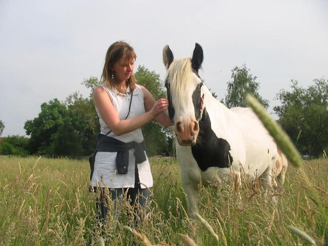 Une photo de vous et votre cheval - Page 5 01060810