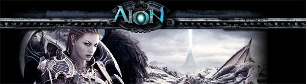 """Nouveau site officiel """"Aiononline"""" Aionon11"""
