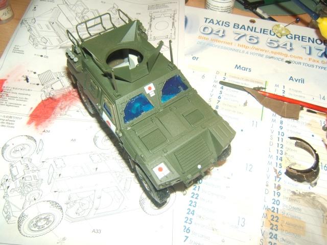 peinture - Light vehicule - Page 3 Dscf1129