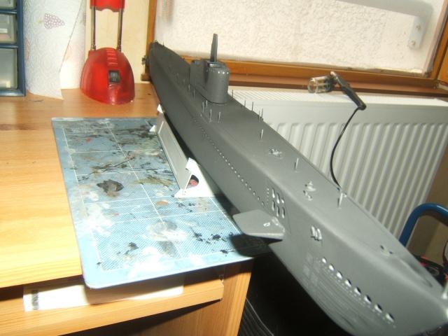 peinture - USS GATO SS-212 Dscf1540