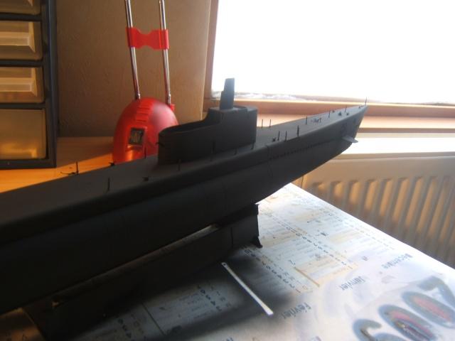 peinture - USS GATO SS-212 Dscf1543