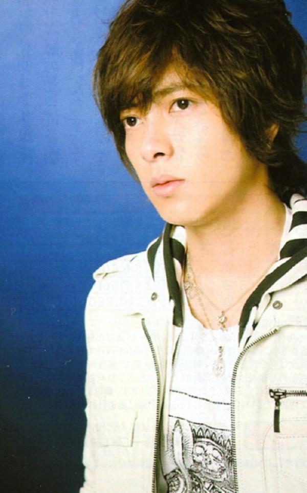 Yamashita Tomohisa [M] 00081d10
