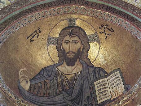 Neuvaine en l'honneur du CHRIST-ROI Christ20