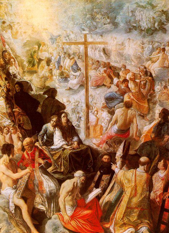 Joyeuse fête de l'Exaltation de la Sainte Croix! Croix_10