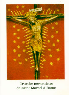 Joyeuse fête de l'Exaltation de la Sainte Croix! Crucif10