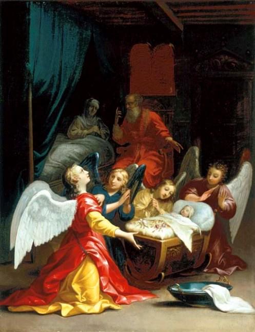 Neuvaine de prière pour la Nativité de la *Vierge Naissa10
