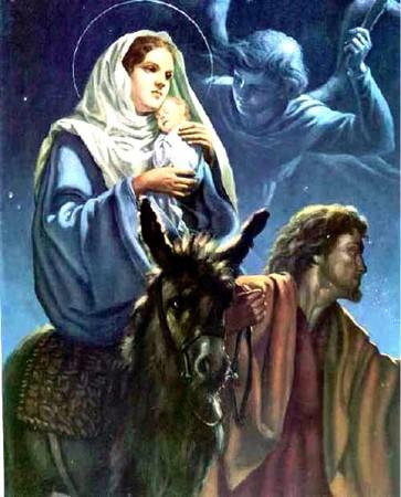 JOYEUSE FÊTE de SAINT JOSEPH!! Saint_13