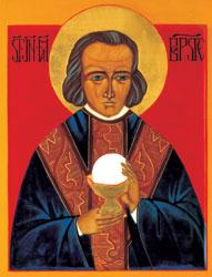 Indulgences et prière pour l'ANNÉE SACERDOTALE Saint_16