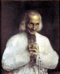 Neuvaine au saint curé d'Ars Saint_21