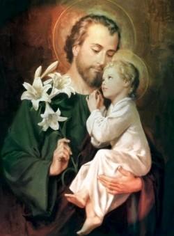 Prière à Saint-Joseph Saint_32