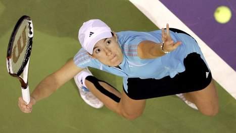 Tennis Justin10
