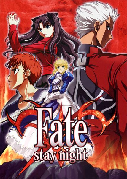 Fate Stay Night Fate-s10
