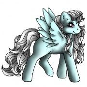 générateur de poneys Azur10