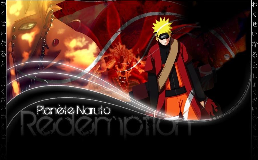 Planete Naruto